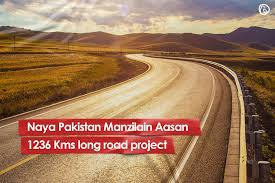 Construction of roads in rural areas